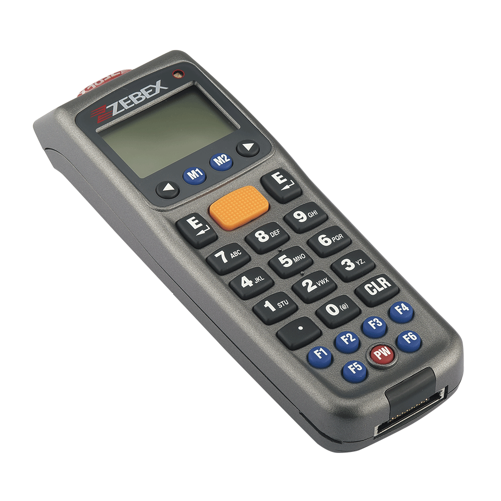 Z-2130 Portable Data Collector