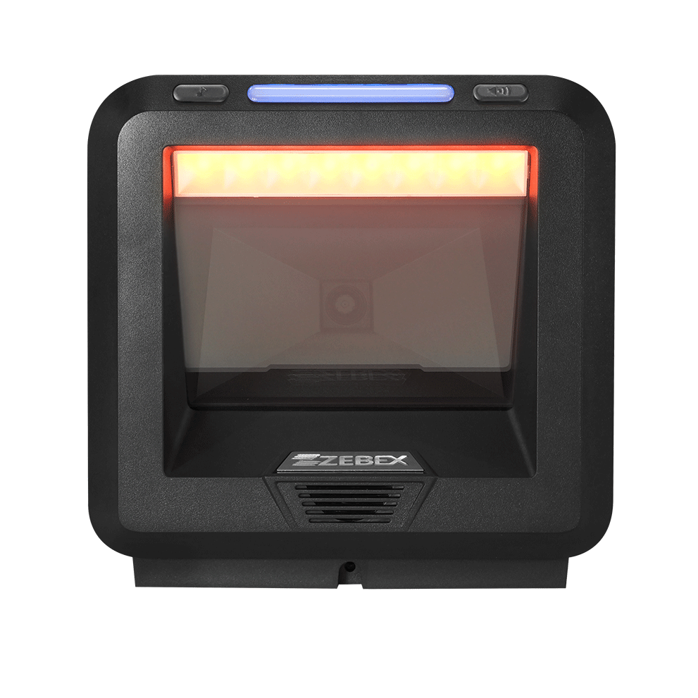 Z-8182 2D Image On-Counter Scanner