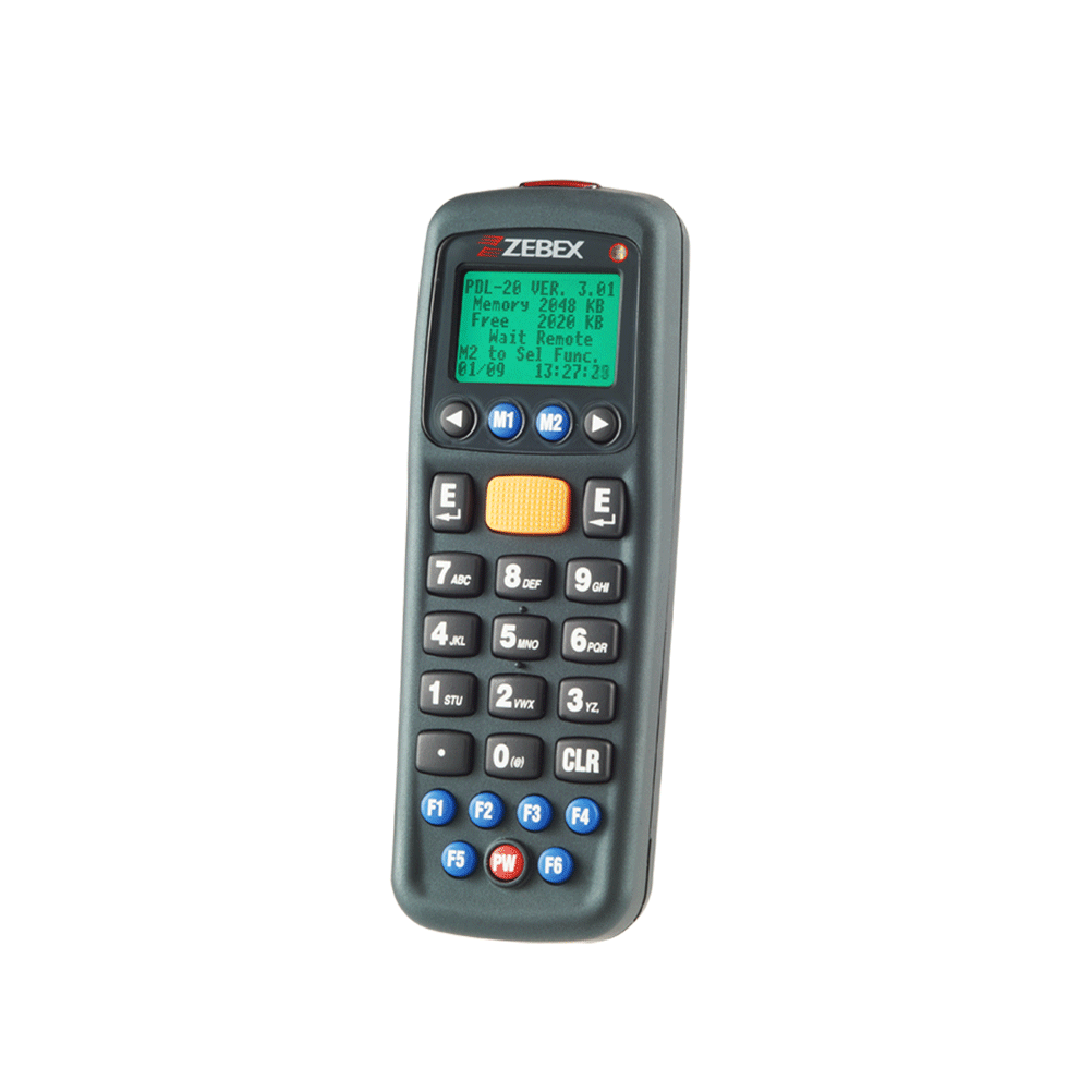 PDL-20 Portable Data Collector
