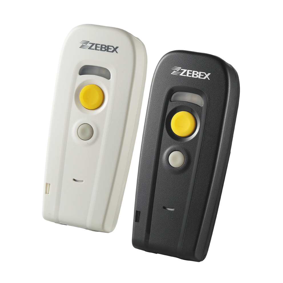Z-3251 Laser Wireless Handy Scanner