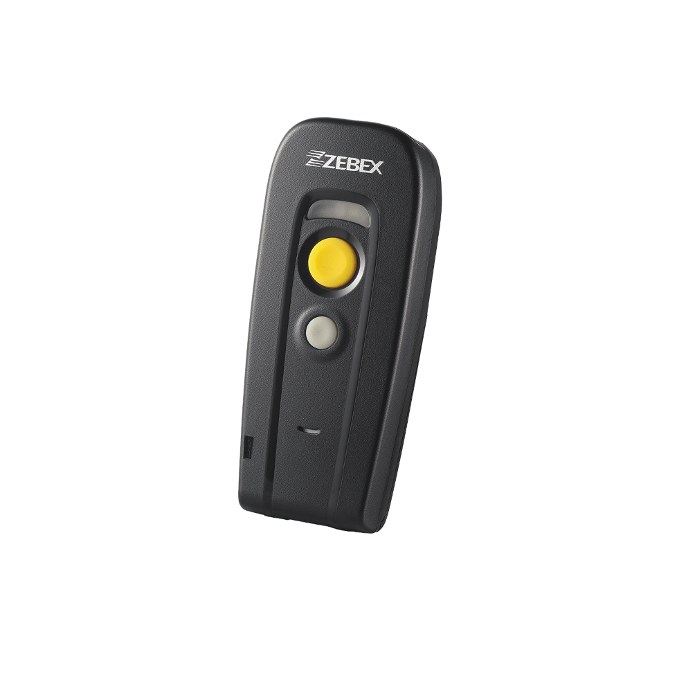 Z-3250 Linear Image Wireless Handy Scanner