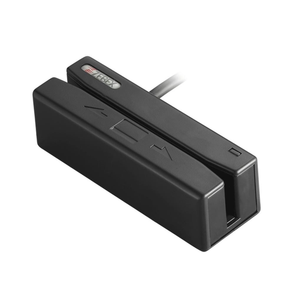 ZM-800 Magnetic Stripe Reader