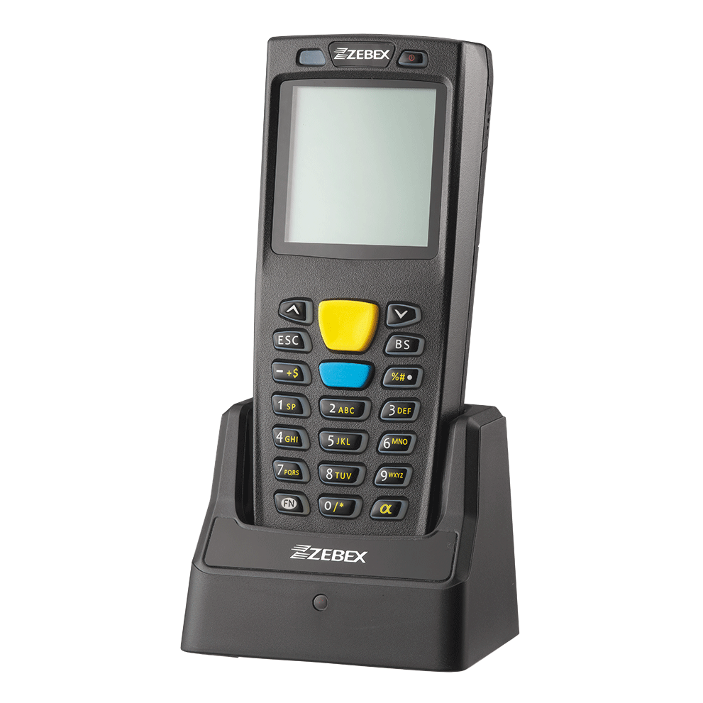 Z-900x Series Portable Data Collector