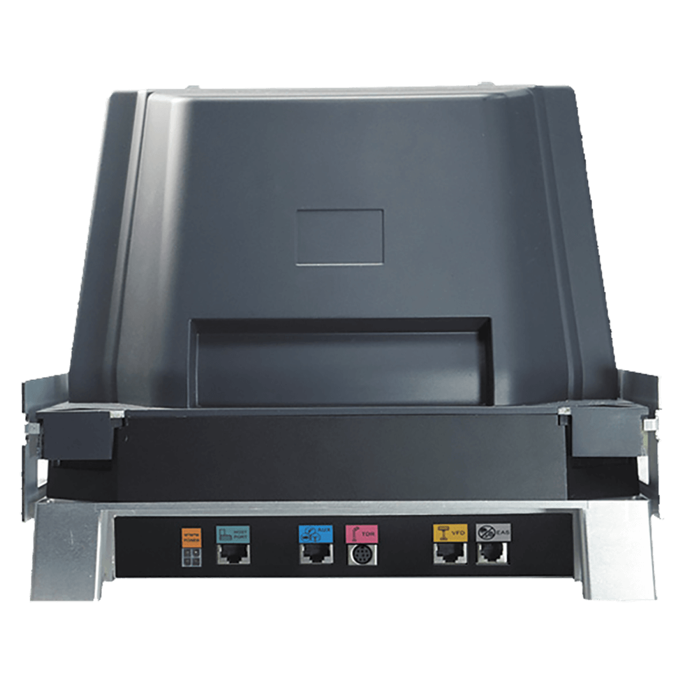 Z-6910 Series Bi-Optical In-Counter Scanner/ Scale