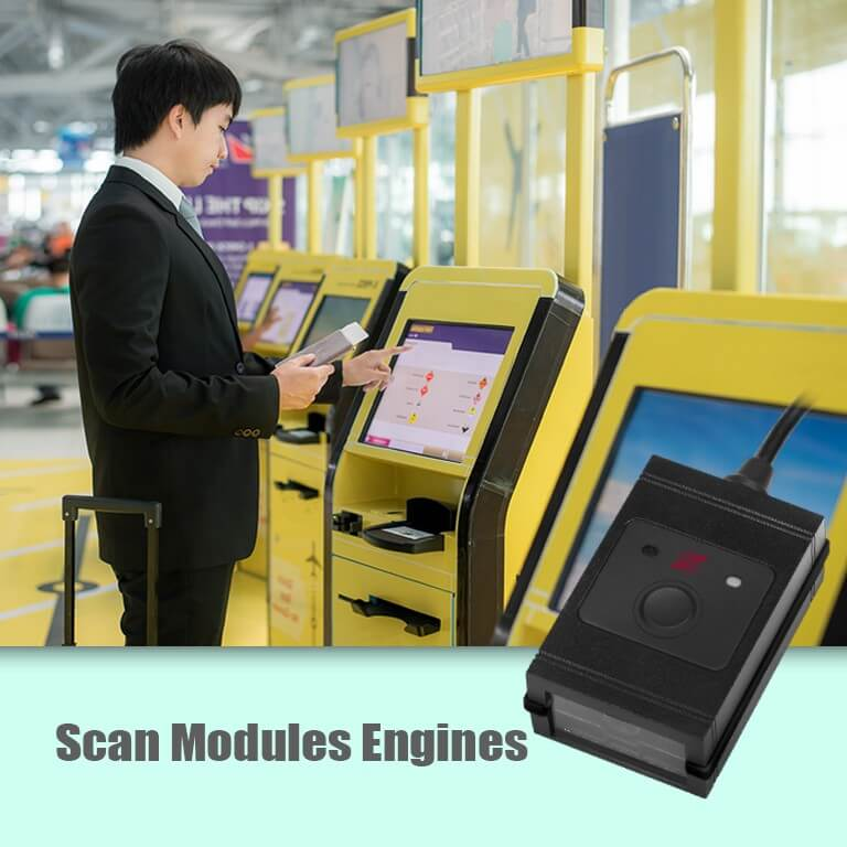 ZEBEX_Product, Barcode_Scanner,Scan_Module/Engines