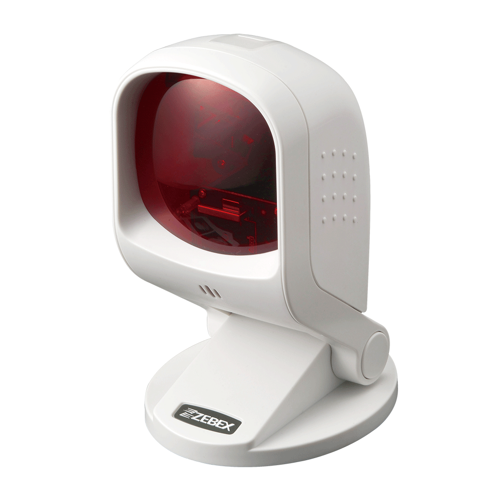 Z-6170 Single-Laser Omnidirectional Hands-Free Scanner