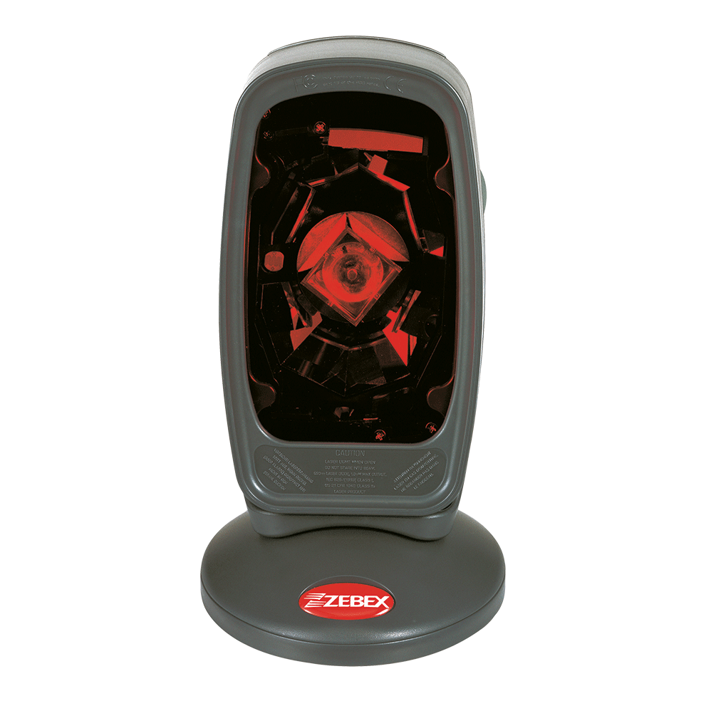 Z-6070 Dual-Laser Omnidirectional Hands-Free Scanner