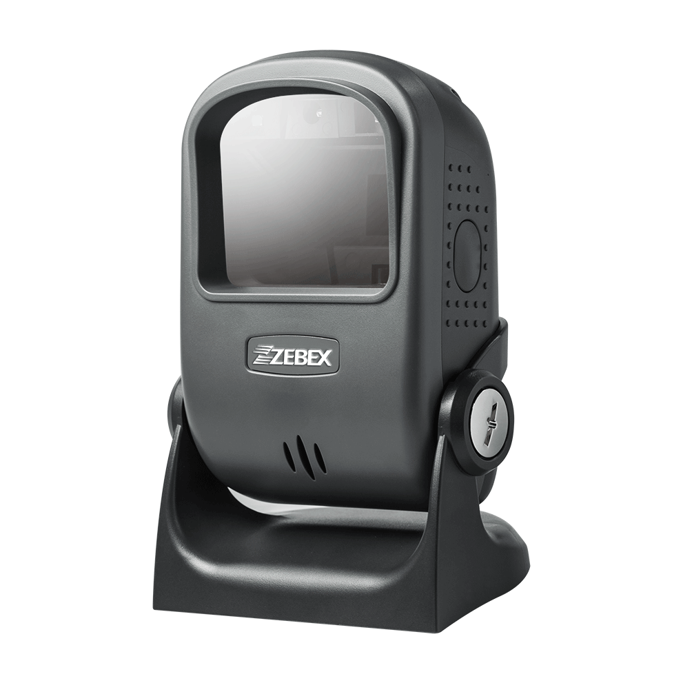 Z-8072 Ultra 2D Image Hands-Free Scanner
