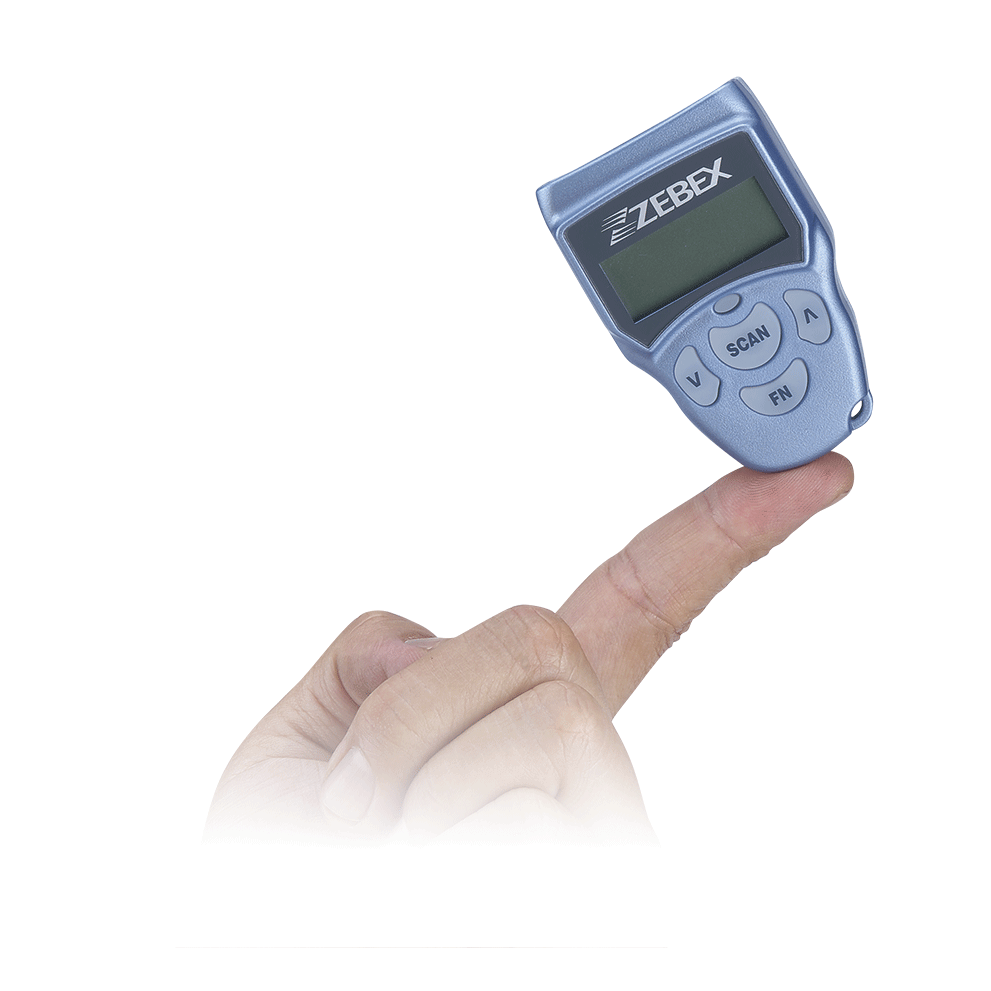Z-1160 Mini-Size Personal Data Collector