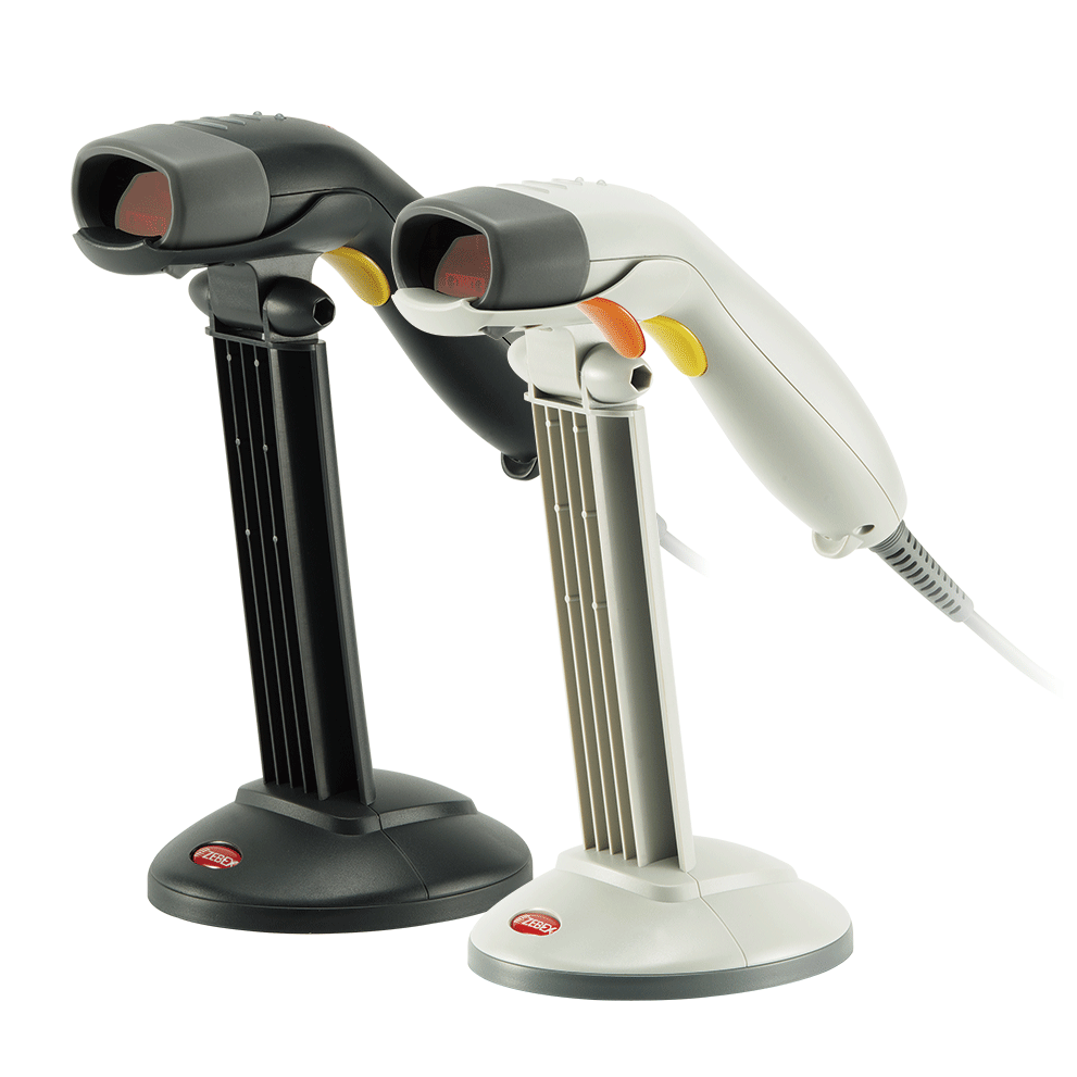 Z-3151HS High-Speed Laser Handheld Scanner